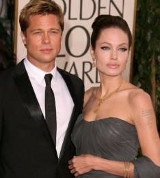 Brangelina: synastry of the volatile Brad Pitt-Angelina Jolie love